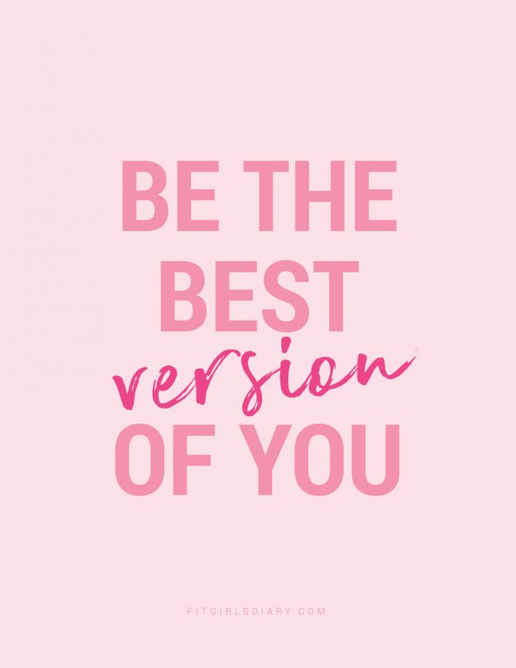 Love Yourself First – Valentine's Day Motivational Posters – Fit Girl's Diary Liebe dich selbst zuerst – Valentinstag Motivations-Poster – Fit Girl's Diary