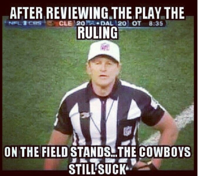 d6ca0ee7f6b6d37adecc94f06500b4a9 nfl meme sorry cowboys fans wait, not sorry! golf humor