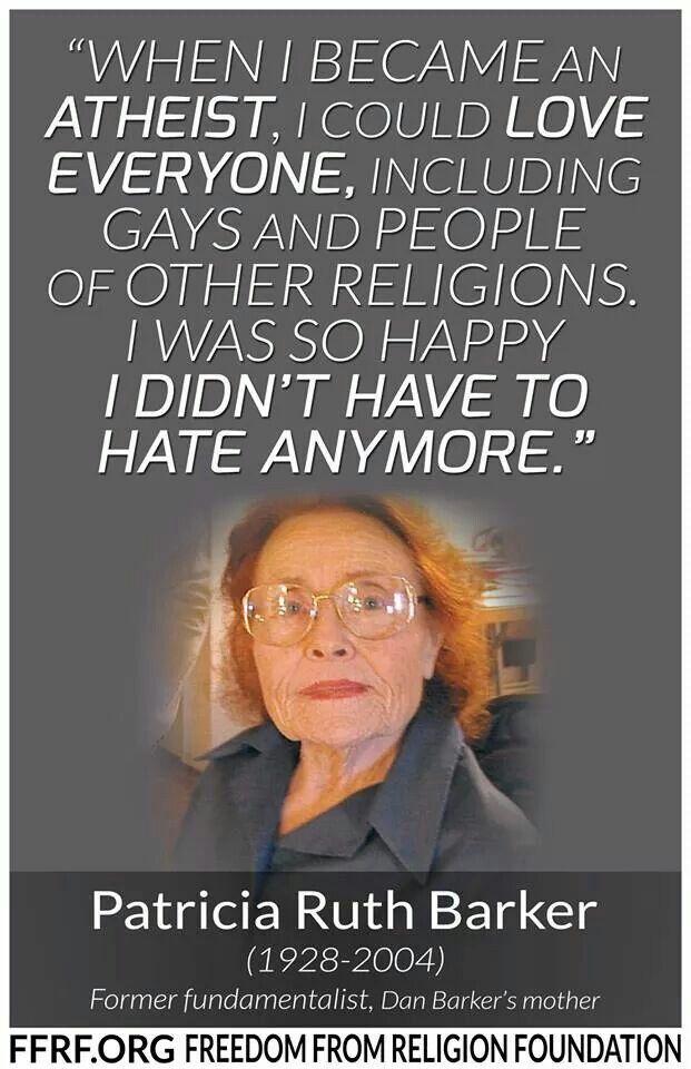 Religious bigotry homosexuality