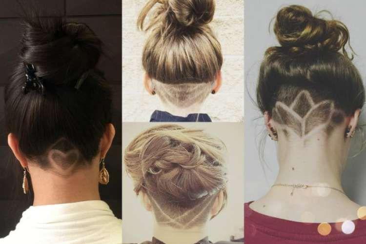Disenos de cortes de cabello de mujeres