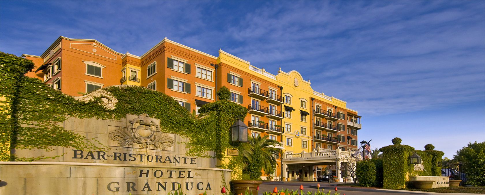 Luxury Houston Hotels Hotel Granduca Houston Tx Hotels To