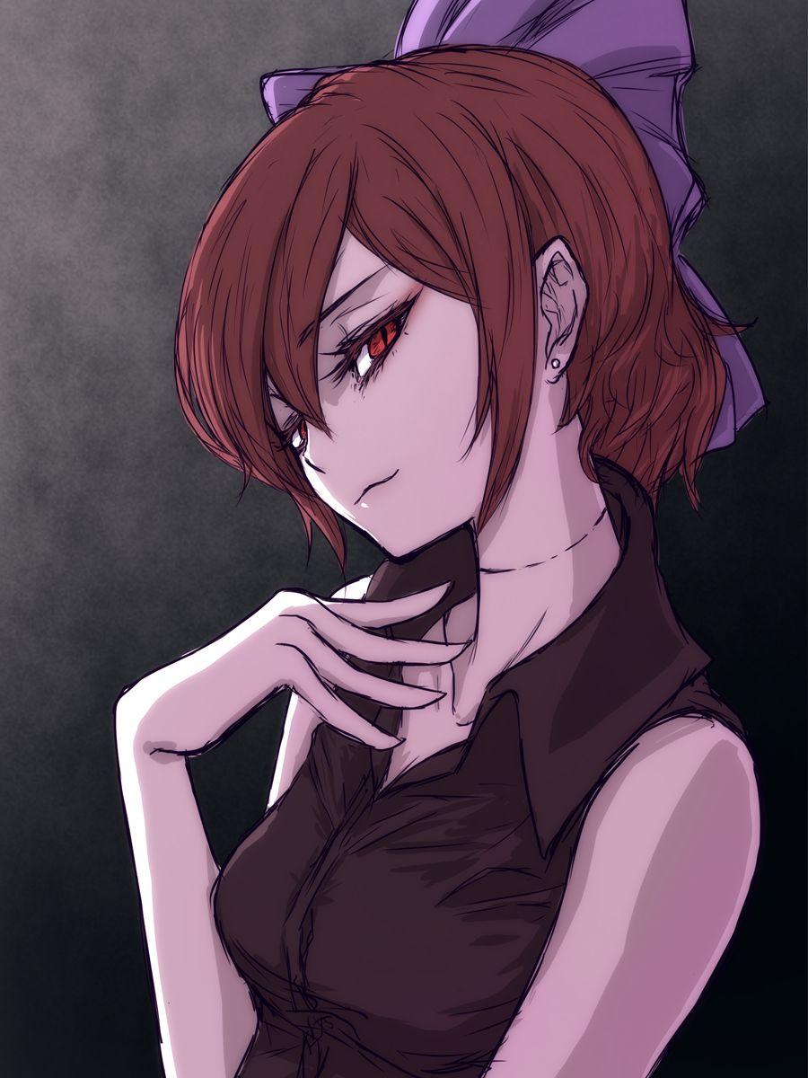 Pinterest Anime, Anime hair