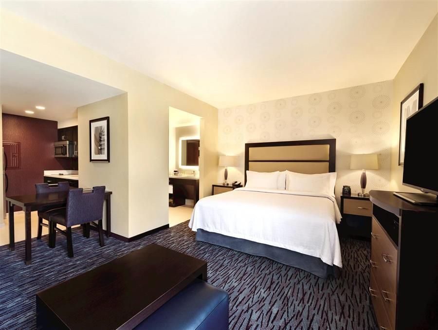 Homewood Suites by Hilton Mobile I 65 Airport Boulevard  Mobile (AL), United States