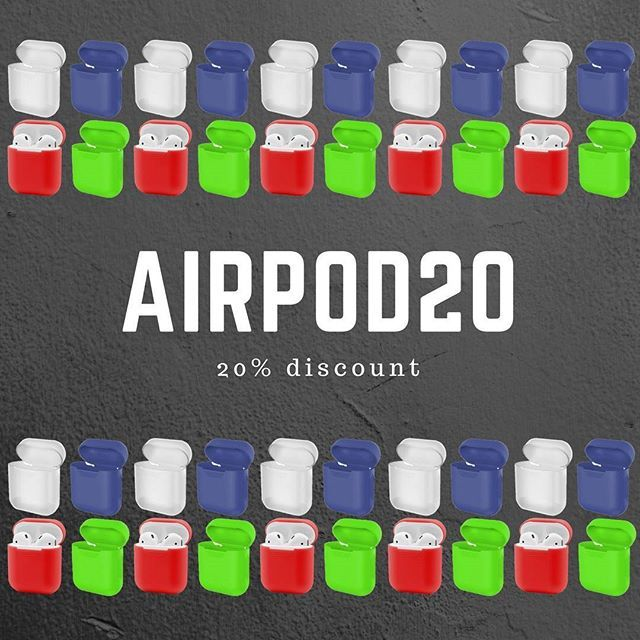 promo code for apple airpods