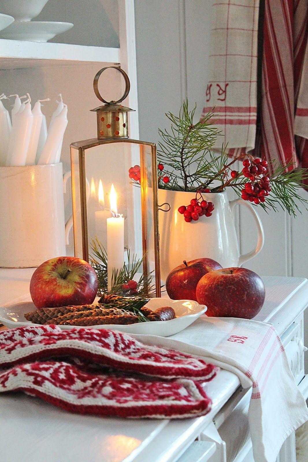Frohe Weihnachten Norwegisch.Vinterhygge Christmas Norwegische Weihnachten Fröhliche