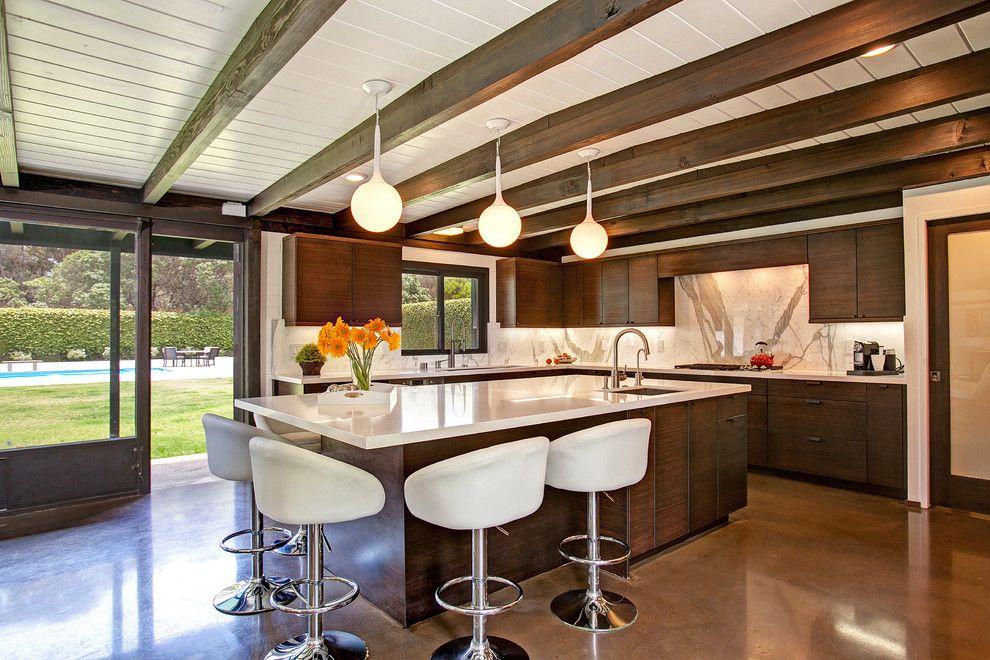 Best Mid Century Modern Ceiling Lighting Kitchen Midcentury 400 x 300