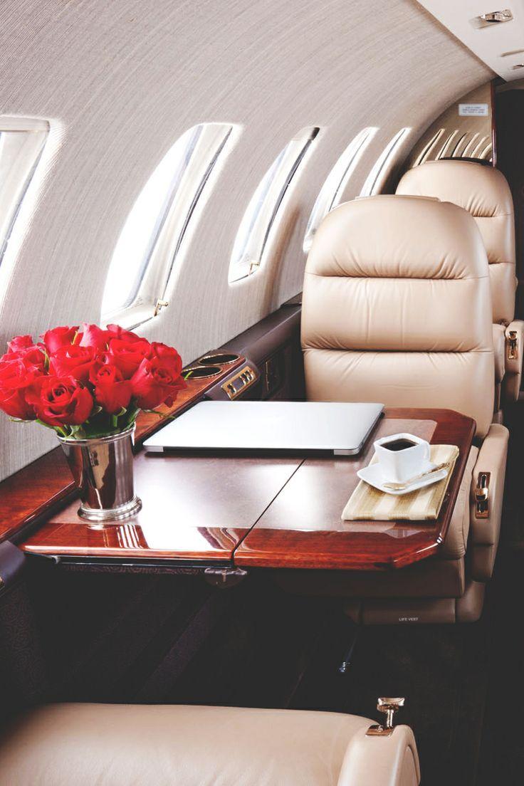 Jet Privato Lussuoso : Abjet u jet privati