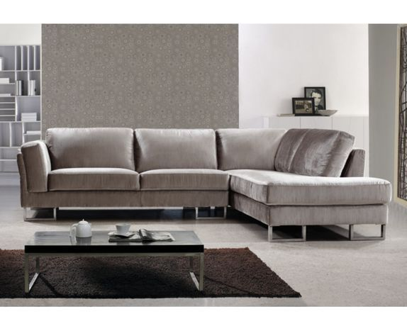 Stefano Corner Sofa With Images Italian Furniture Stores Italian Furniture Modern Furniture