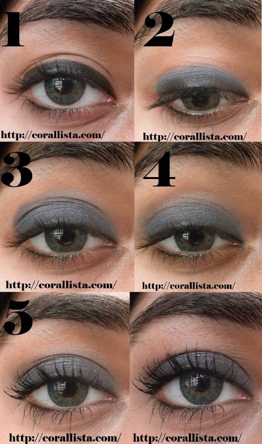 L Oreal Paris Infallible Look Tutorial