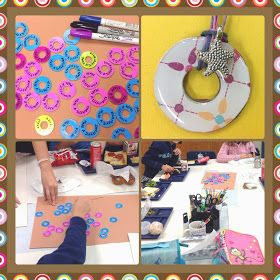 Make A Difference ~~A Girls' Lunch Bunch Project Idea