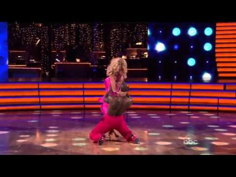 Donald Driver wins Dancing with the Stars. Here's his final dance: