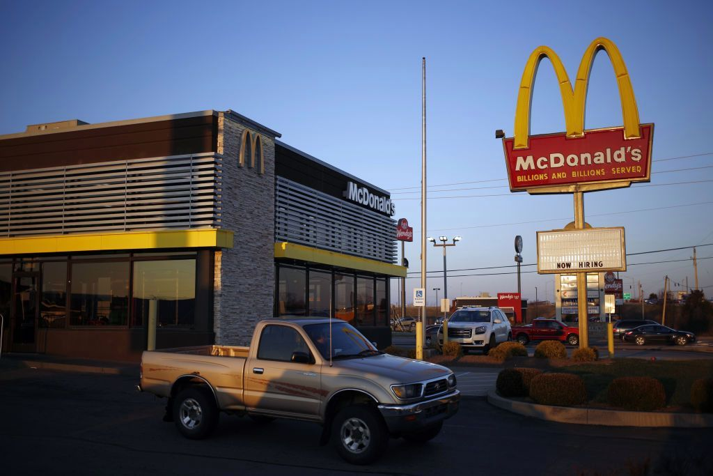 McDonald's is acquiring Dynamic Yield to create a more