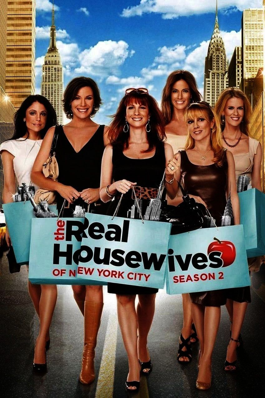 The Real Housewives of New York City Released  22 Jan 2008 Ge  TV Series Title  The Real Housewives of New York City Released  22 Jan 2008 Genre  RealityTV To TV Series...
