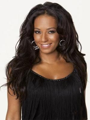 """The former Spice Girls member and """"Dancing With the Stars"""" participant, Melanie Brown, will replaceSharon Osbourne on """"America's Got Talent's""""judging panel this summer. Description from rollingout.com. I searched for this on bing.com/images"""