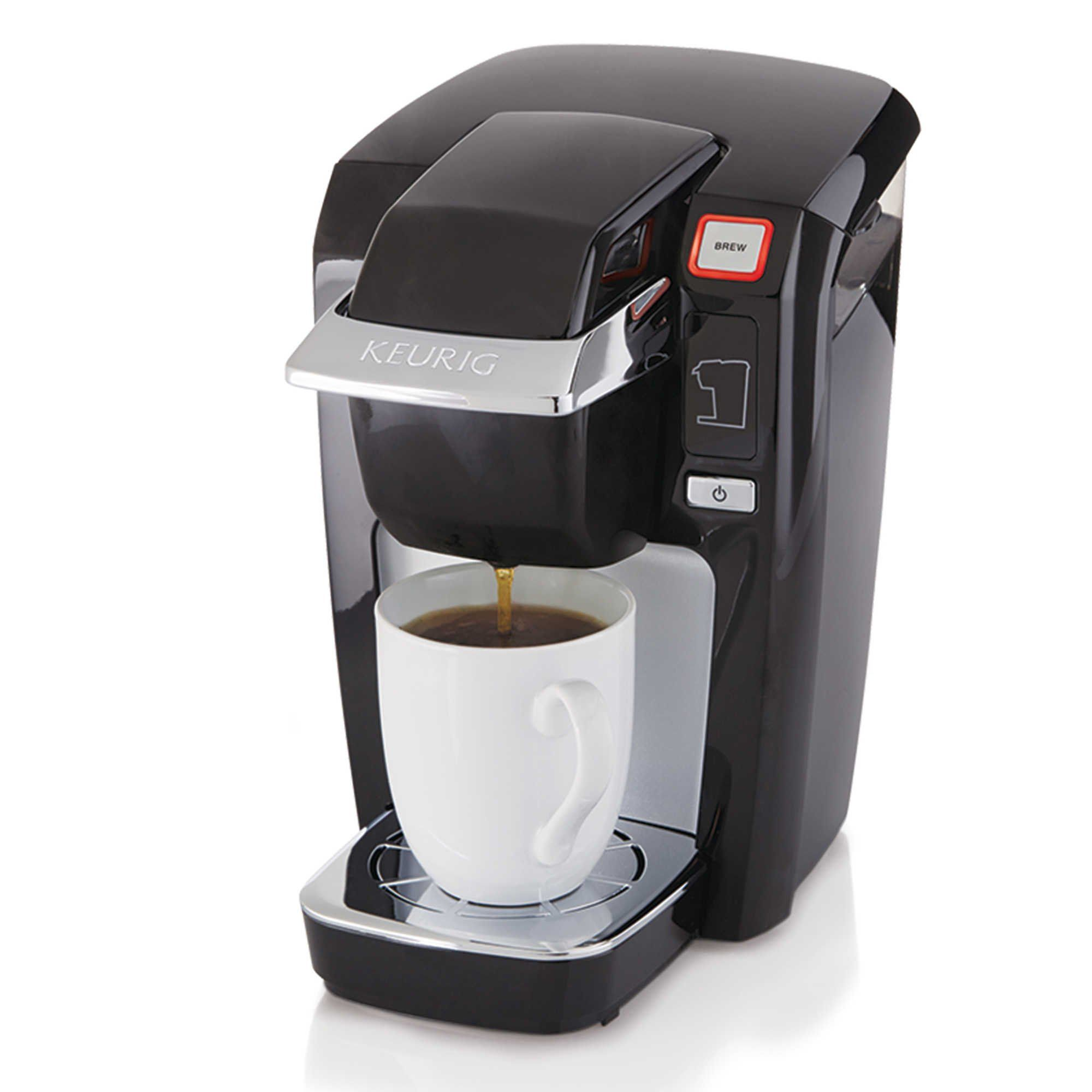 Keurig K10 K15 Brewing System Black Read More Reviews Of The
