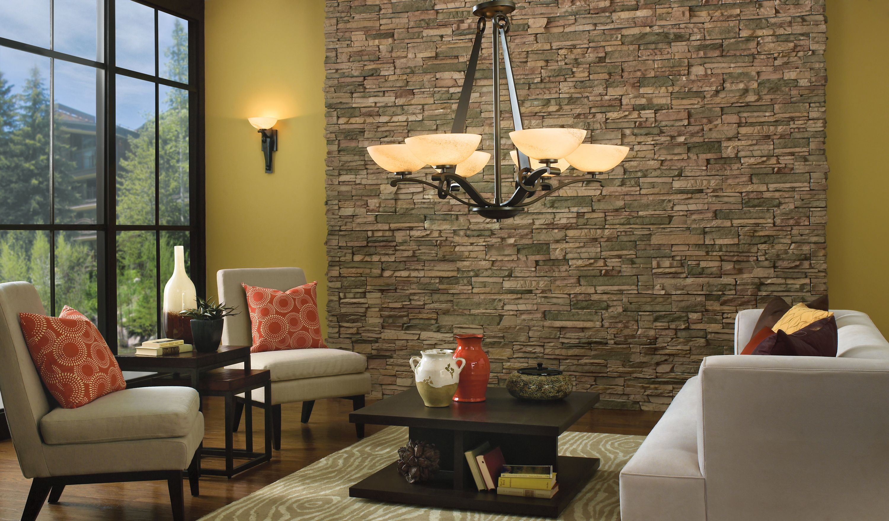 Garland Chandelier and Wall Sconce from Kichler Lighting | home ...