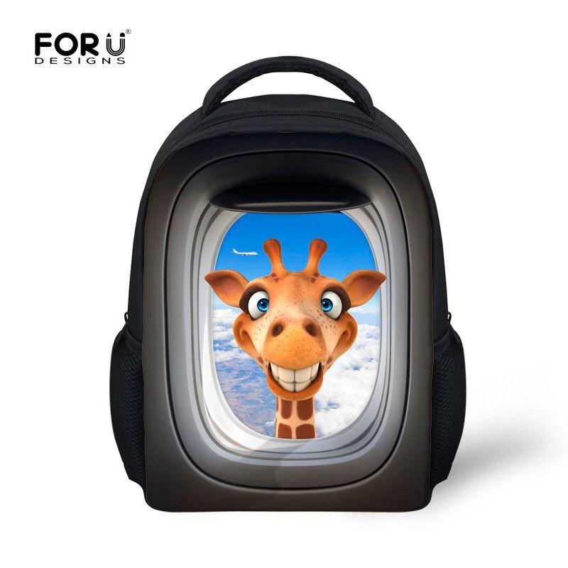 $16.99 (Buy here: https://alitems.com/g/1e8d114494ebda23ff8b16525dc3e8/?i=5&ulp=https%3A%2F%2Fwww.aliexpress.com%2Fitem%2F12-Inch-Toddler-School-Bags-3D-Animal-Printing-Backpacks-for-Baby-Children-Cute-Giraffe-Bookbags-Kindergarten%2F32655500826.html ) 12 Inch Toddler School Bags 3D Animal Printing Backpacks for Baby Children Cute Giraffe Bookbags Kindergarten Mochila Escolar for just $16.99