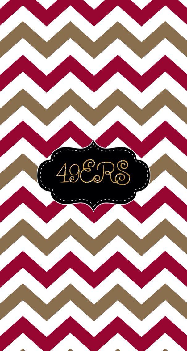 49 ers wallpaper! CUTE!!!!!!!! San francisco 49ers