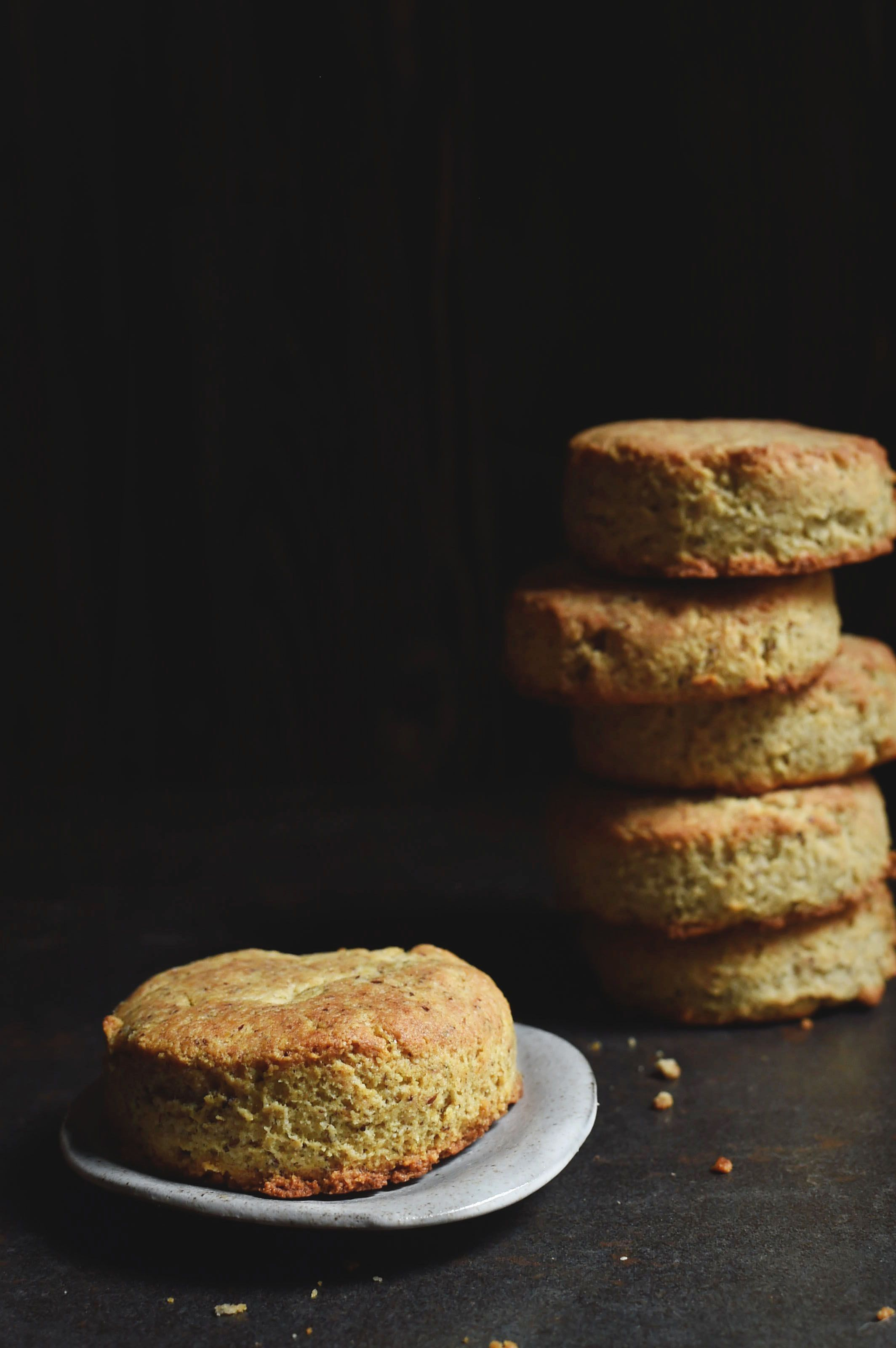 Low Carb Sour Cream Biscuits Recipe Simply So Healthy Recipe Sour Cream Biscuits Cream Biscuits Biscuit Recipe