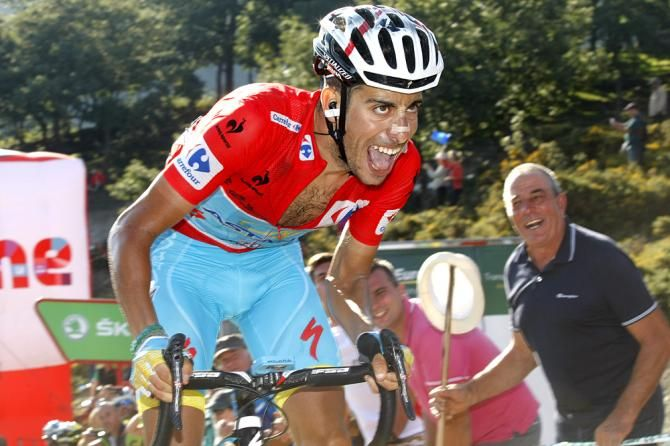 Vuelta A España 2015 Stage 16 Results Cyclingnews Com Cyclist Cycling Bicycle
