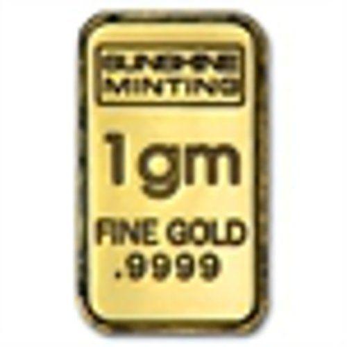 1 G 9999 Fine Gold Bar Ingot Sunshine Mint 1 Gram Ira Approved Sunshine Minting Http Www Amazon Com Dp B00dsj15g8 Ref Cm Sw R Pi Dp Ip Gold Bar Ingot Gold
