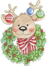 Resultado de imagen para dibujos navidad country