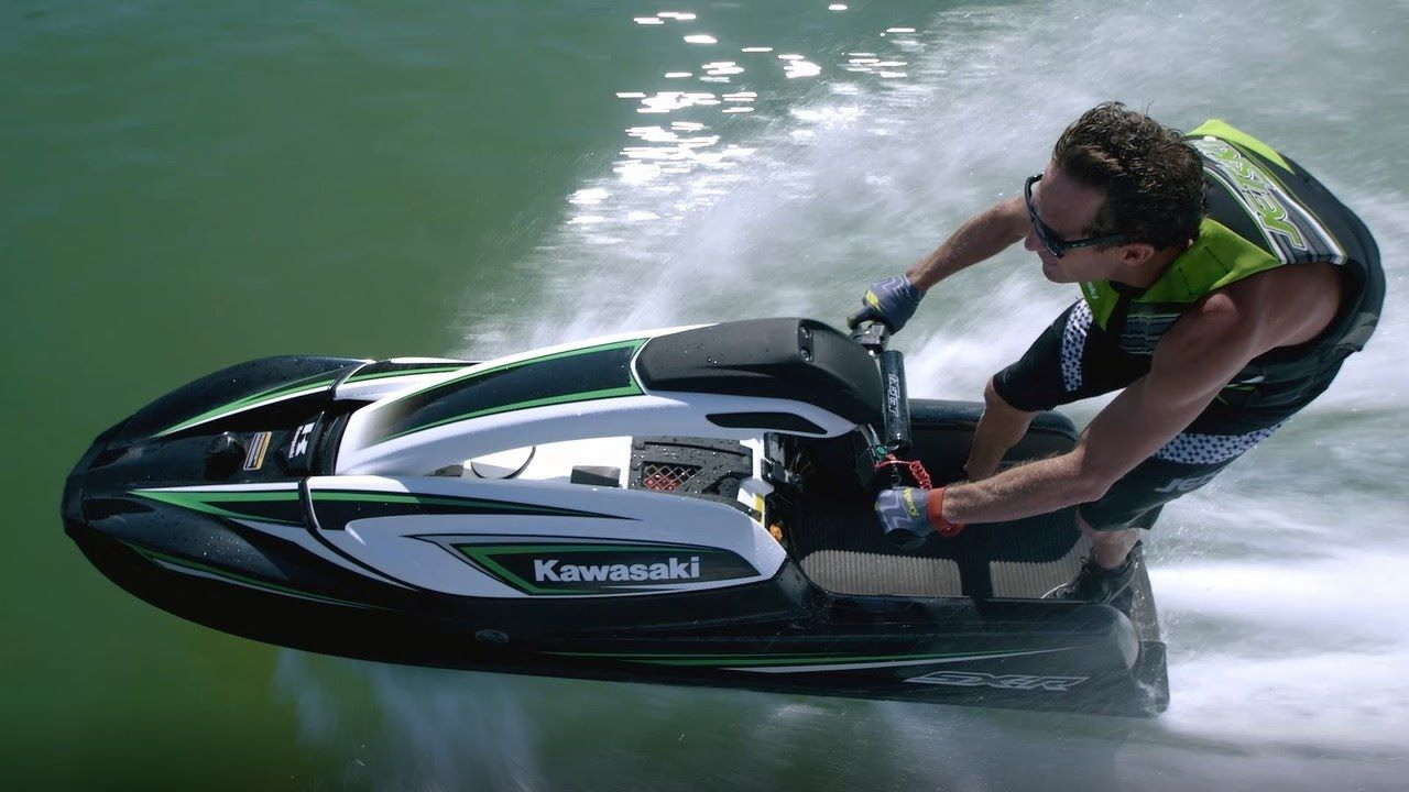2017 Jet Ski Sx R Promotion Video Jet Ski New Jet Ski Skis For