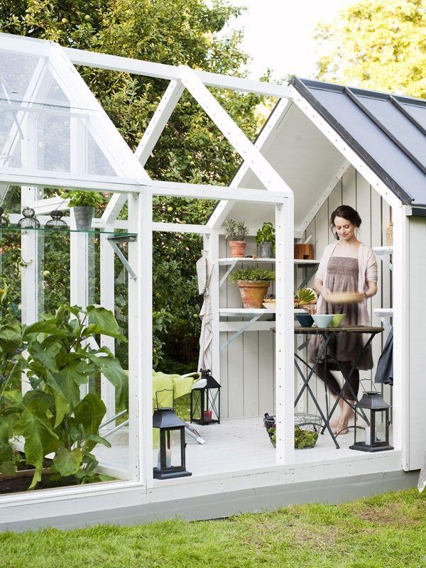 Kekkila Modular Greenhouse