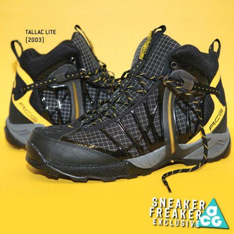 Nike ACG Tallac Lite (2003)