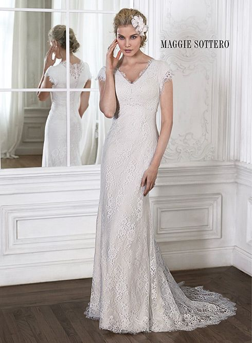 Maggie Sottero Wedding Dresses