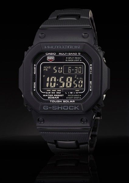 Sweet old school G-Shock