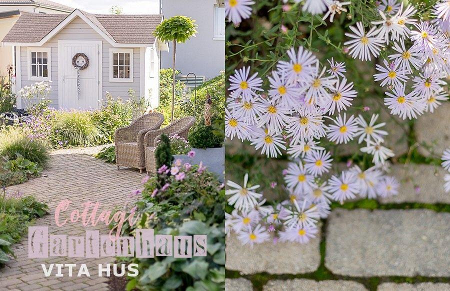 Englisches Cottage gartenhaus selber bauen englisches gartenhaus clockhaus cottage