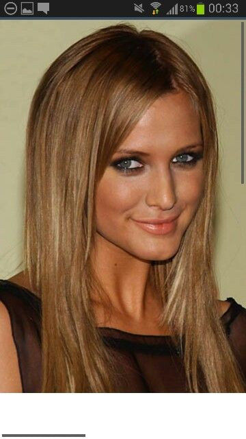 Dunkle Haut Blonde Haare Welche Haarfarbe Passt Zu