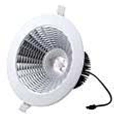 Wir führen eine grosse Auswahl an LED Einbauleuchten in vielen