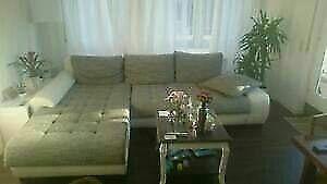 Sofa Couch Wohnlandschaft Zu Verkaufen Bequem Fernsehen Die Zuhause