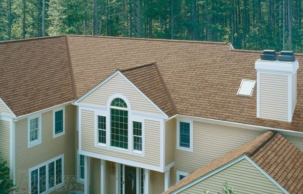 Best Iko Hip And Ridge Earthtone Cedar House Elevation Earth Tones Cedar Shingles 400 x 300