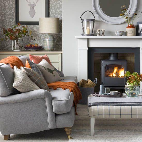 Shoppen Sie den Trend: Highland Fling - #den #Fling #Highland #lounge #Shoppen #Sie #Trend #coastallivingrooms