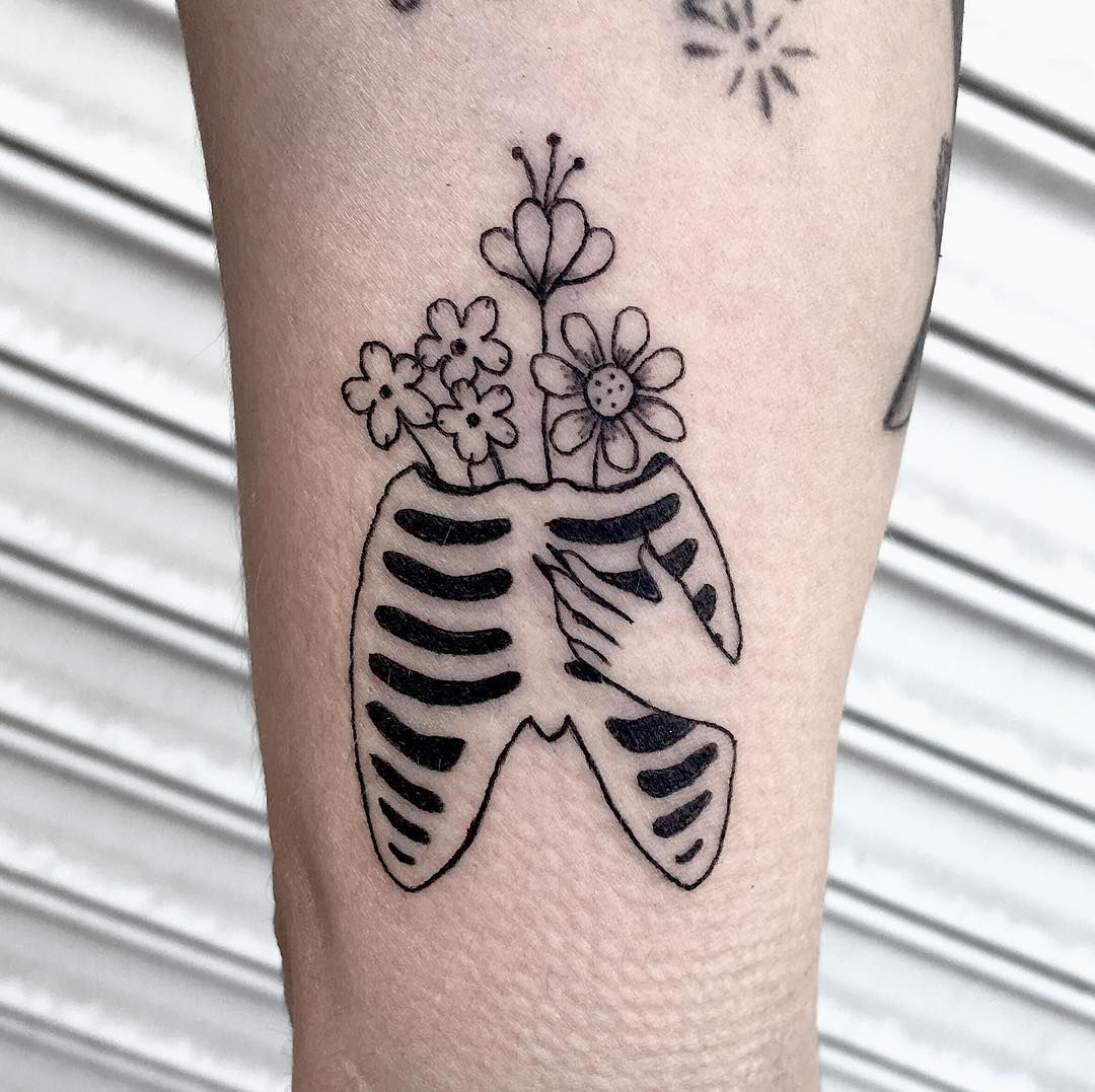 99 of the Trendiest Tiny Tattoos for Women in 2020 - colorful tattoo , small tattoo