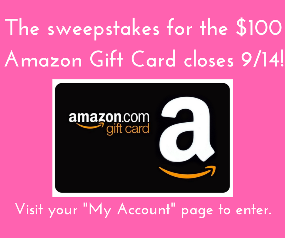 Pin by American Consumer Opinion on Sweepstakes Amazon