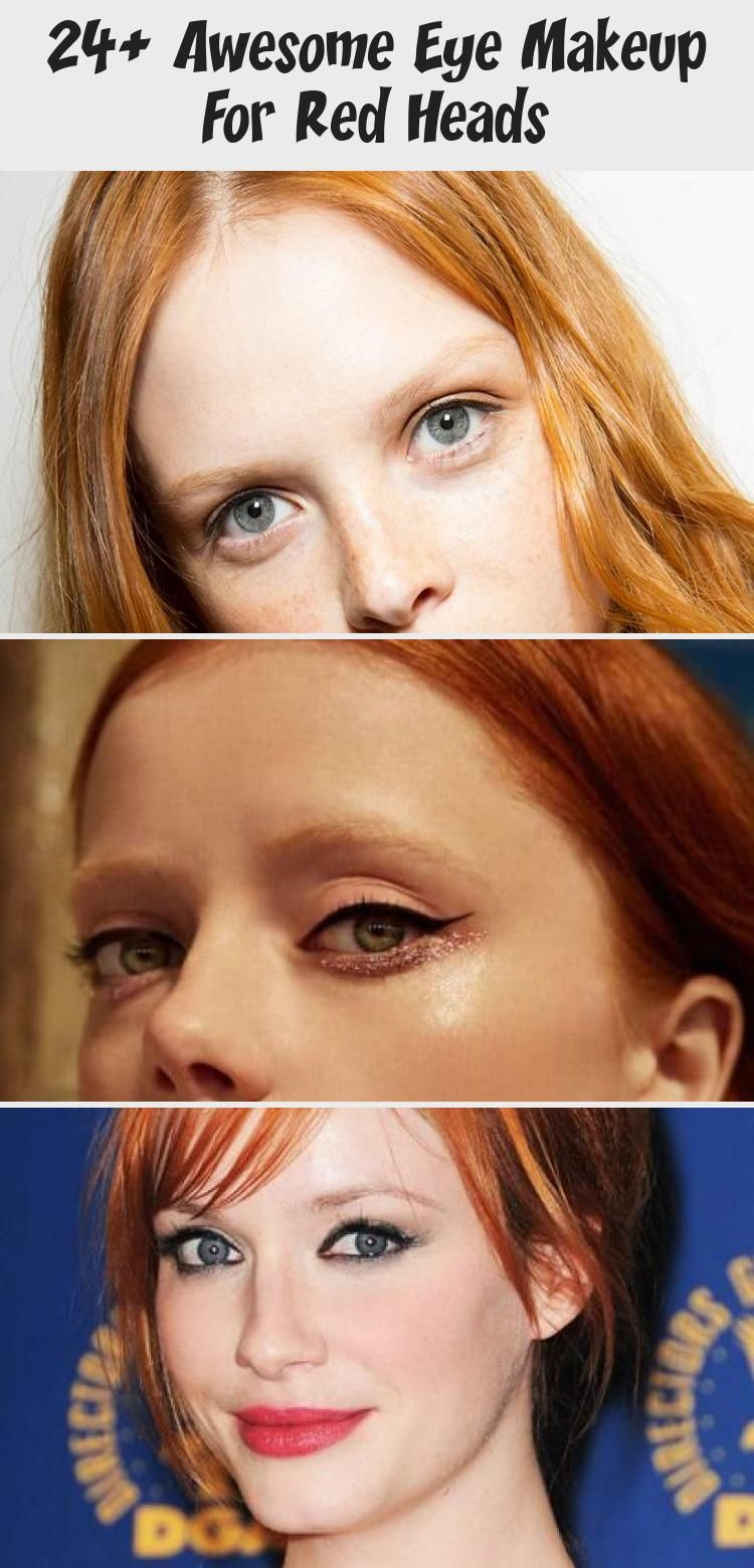 My Blog in 2020 Makeup tips for redheads, Red hair