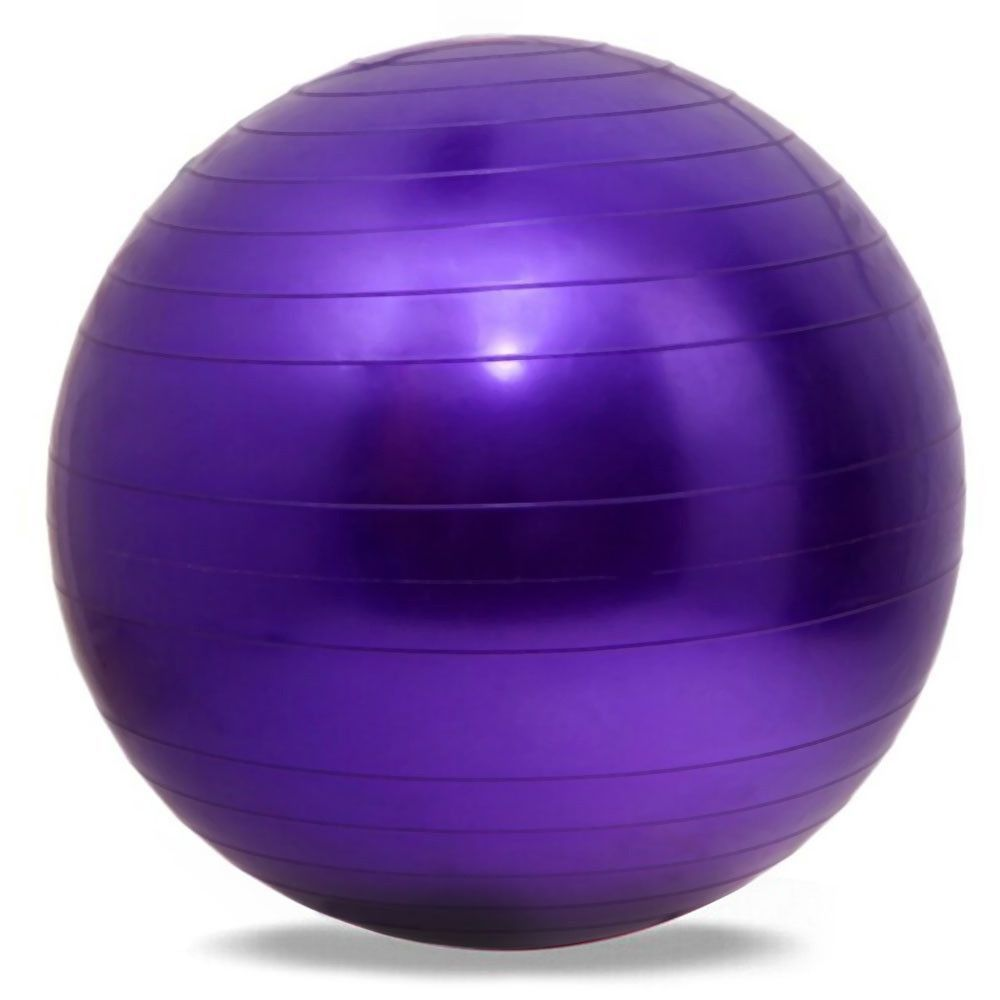 2016 65cm Health Fitness Yoga Ball 5 Color Utility Anti-slip Pilates  Balance Yoga Balls Sport Fitball Proof For Fitness Training ae27b11b96df1