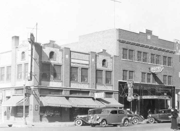 Mccabe Hotel North Platte