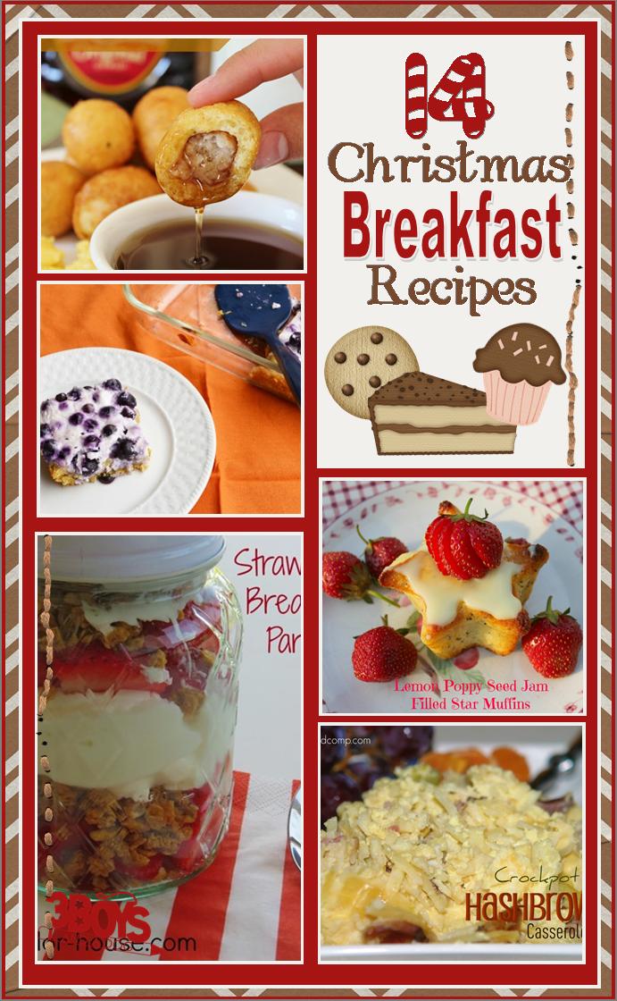 14 Breakfast Recipes for Christmas Morning
