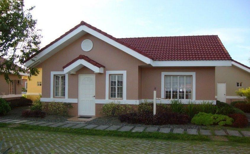 fachadas de casas peque as tradicionales casas pinterest