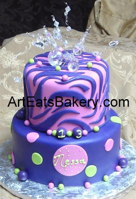 Wording For Birthday Cake Birthdays Birthday Cake