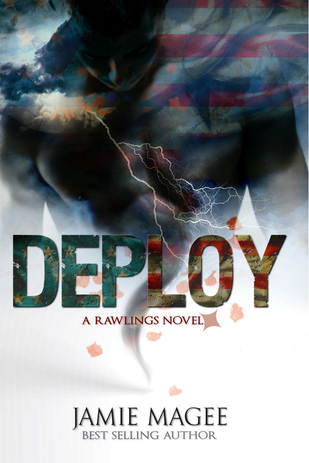 Release Day Launch for Deploy by Jamie Magee ~Excerpt & Giveaway~