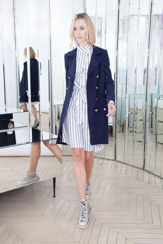 Alexis Mabille Pre-Fall 2016 Fashion Show