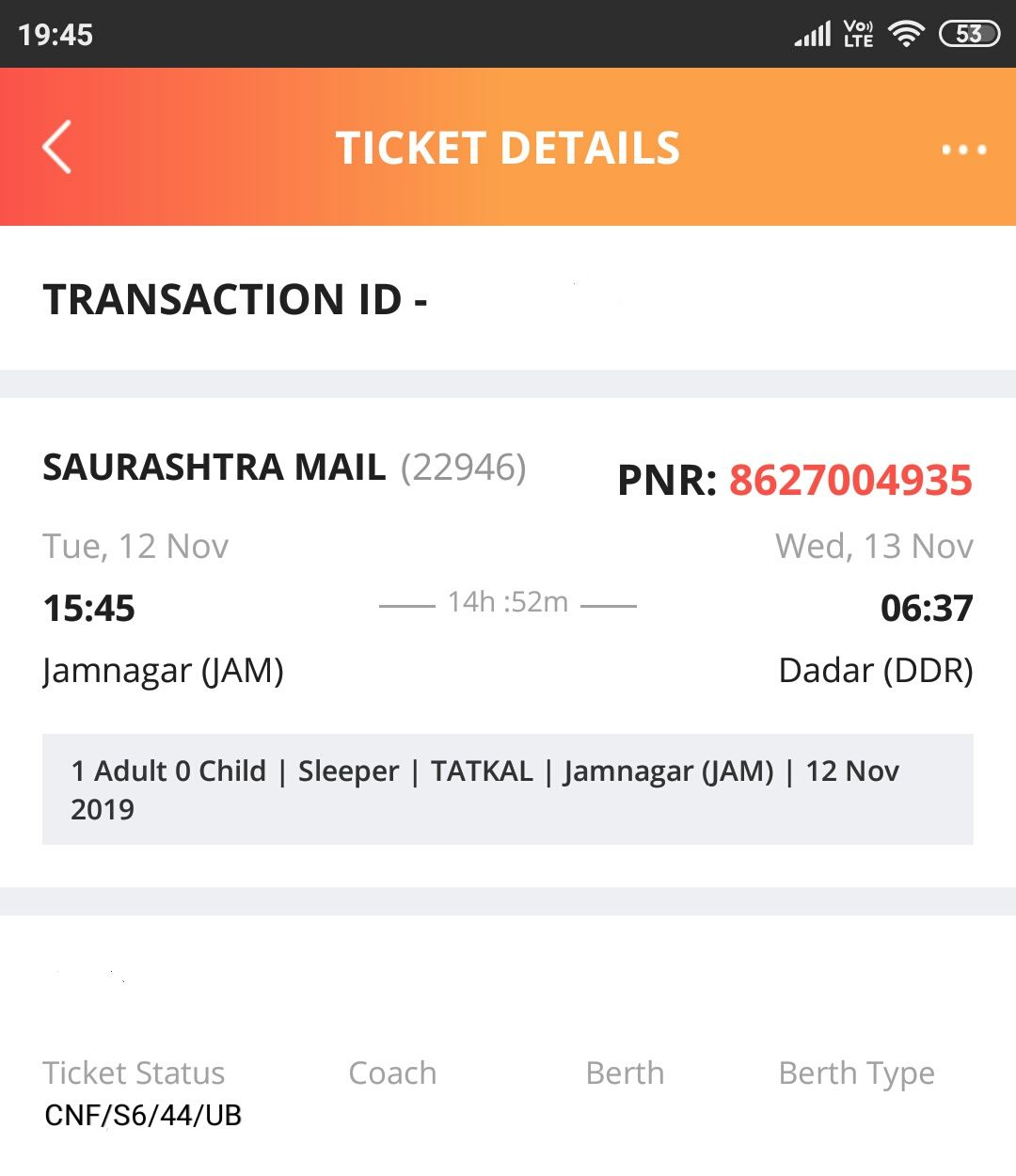 Tatkal ticket booking online 201920 Stop paying extra