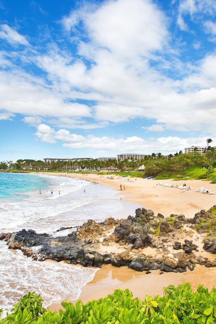 Best Beaches In Maui, Maui