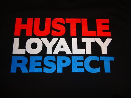 John Cena Hustle Loyalty Respect Graphics And Ments Quoteko